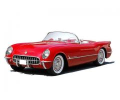 Classic Cars For Sale In Washington State